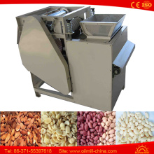 Almond Peeling Peanut Nuts Broas Bean Soya Peeler Machine