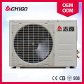 New energry water source heat pump China manufacturer