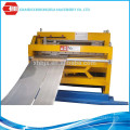 Trusty Performance Flattening Machine with Automatic Slitting & Cutting Device