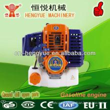herramientas de jardín baratos pequeños motor utilizado pequeños motores de gasolina barrena repuestos