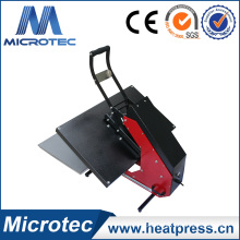 High Quality Auto Open Heat Press CE Certificate Senko