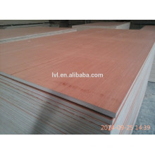 artificial veneered plywood for Europe market