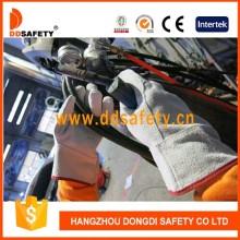 Mit natürlicher Farbspalte verstärkt auf Palm und Thumb Handschuh Dlw600