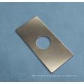 Fatia de bronze de alta qualidade das peças de carimbo