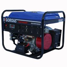 4KW Gasoline Inverter Generator