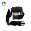 Waterproof and Rechargeable Electronic Dog Fence with Adjustable Collar