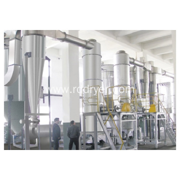 Higher Energy Saving Rotary Spin Flash Dryer Machine