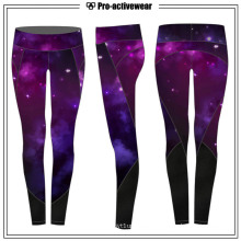 OEM Women Fitness Dri Fit Leggings, Workout Gym Yoga Pants