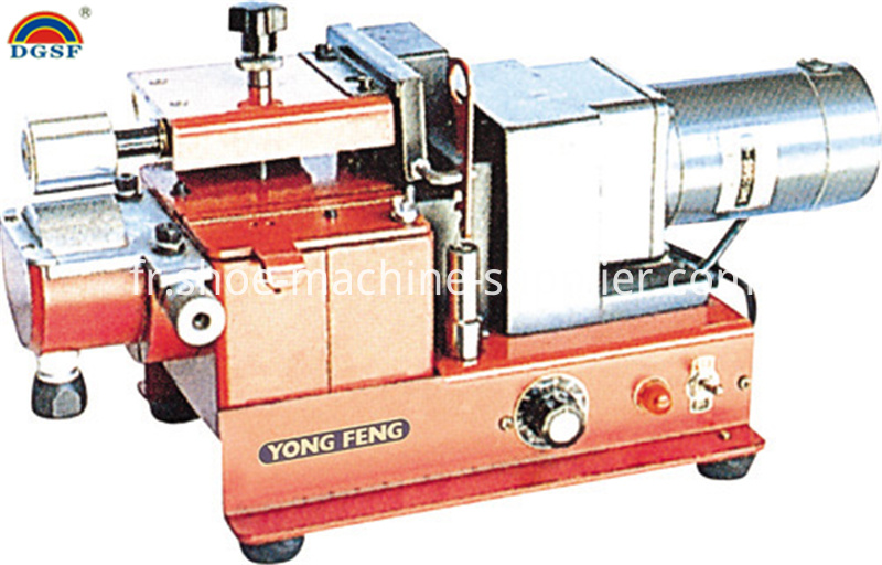 Edge Adhesive Machine