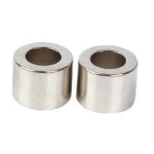 China wholesale products hotsale ring ndfeb magnets