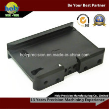 CNC Aluminum Machining Adjustable Bottom Camera Plate
