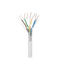 Prix d'usine FTP CAT5e câble fabriqué en Chine