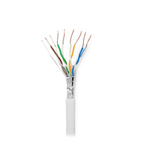Заводская цена FTP CAT5e кабель, сделанный в Китае