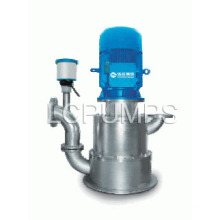 World Famous Non-Seal Self-Control Self-Suction Pump