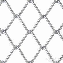 Забор из проволочной сетки (цепь)