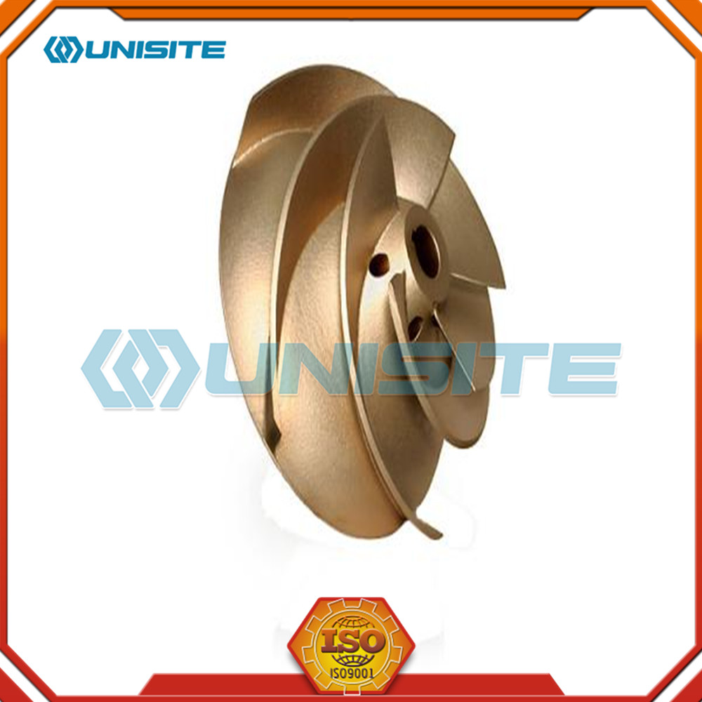 OEM Investment Cast Brass Parts Price
