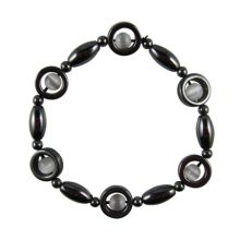 Magnetic Spacer Bracelet HB0114