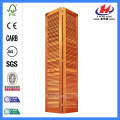 JHK-B07 Louvered Bifold Closet Doors en venta