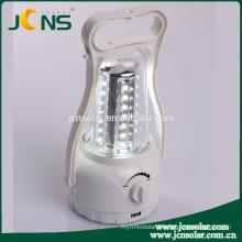 New design mini LED solar lantern for outdoors
