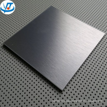 Factory supply 304,304L,316Ti 0.8mm sheet stainless steel