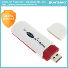 The Latest 3G Modem in USB Wireless Network Card