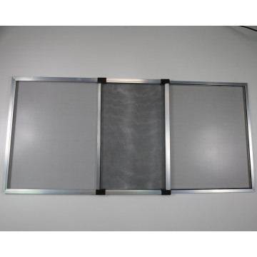 Hot sale aluminum sliding window screens