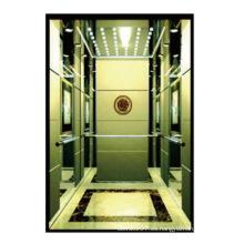 Pequeño hogar residencial de ahorro de energía de ascensor / Home Elevator