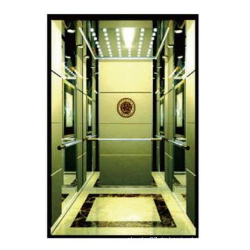 Kleine Wohnhaus energiesparende Aufzug / Indoor Home Aufzug