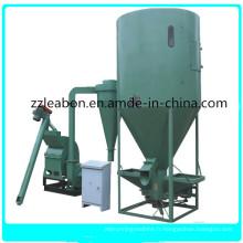 Machine de broyeur de mélangeur d'alimentation de volaille