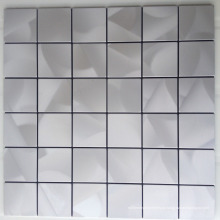 Хеалаин нержавеющей стали мозаики--плитка из нержавеющей стали