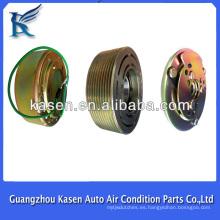 Universal 508 5H14 10PK Sanden aire acondicionado automático Compresor embrague dorado