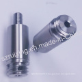 Composants industriels avec service d'usinage CNC