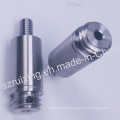 Industrial Components with CNC Machining Service