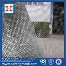 Stainless Steel Mosquito Net