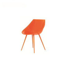 Driade Lago Polyuretan Easy Dining Chair