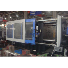 Horizontal Variable Pump Injection Molding Machine, Low Noise Zx380-380ton