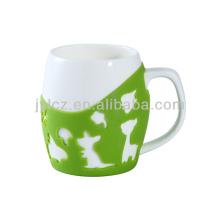 tasses à thé de marque