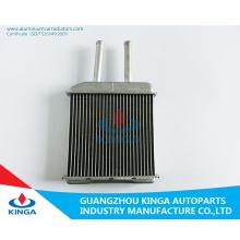 Trocador de calor Radiador Chevrolet Auto Spare Part Radiador de alumínio