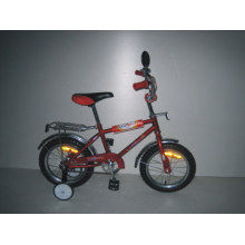"14"" Steel Frame Children Bike (BT1401)"