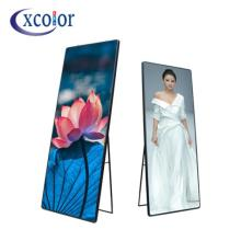 Indoor P2 Led Module Advertising Poster Screen Display
