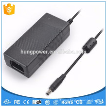 Top quality factory directly led lamp ac/dc adapter 12v 24V 1A 2A 3A 4A 5A