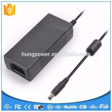 YHY power supply 18v 3a level 6 Class 2 AC DC adapter