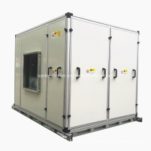Package Cabinet Air Conditioning Unit HVAC