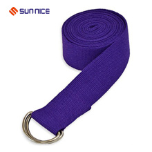 Reusable Yoga Stretching Strap