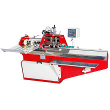 ST Semi-auto saddle stitching machine