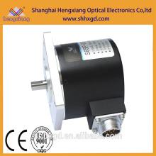 hengxiang codificador rotatorio marca S65F diy salida colector abierto