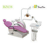 CE Approved Luxury Computer Controlled Dental Unit (BZ638-Hanging type)