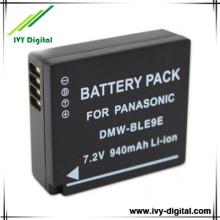 Digital Camera Battery for Panasonic DMW-BLE9E