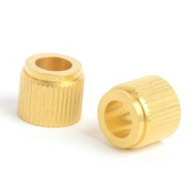 Stamping motorcycle spare parts metal bushing