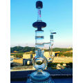 Китай Лучший производитель Переработка стекла Курительная труба
